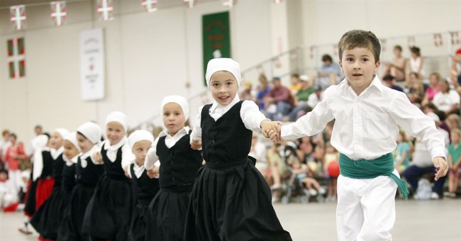 Idaho festival celebrates Basque culture, history