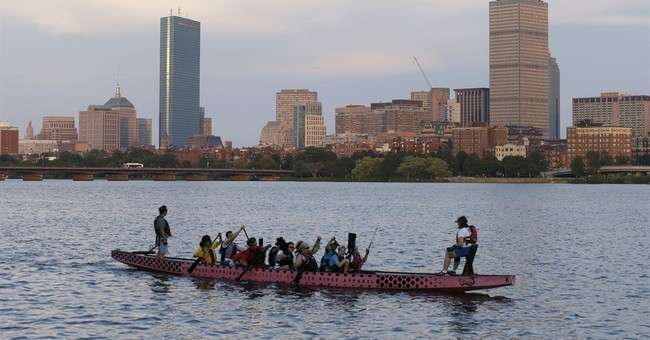 For No Boston Olympics, time to celebrate, then 'go away'