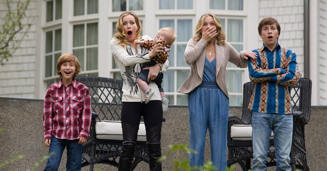 Review: 'Vacation' is a funny homage to its predecessor