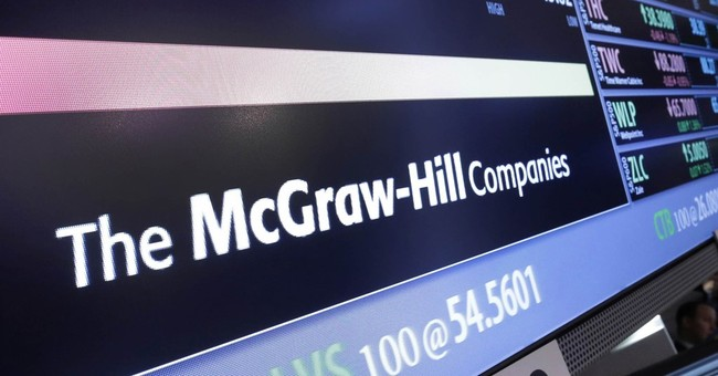 McGraw Hill Financial buying SNL Financial for about $2.23B
