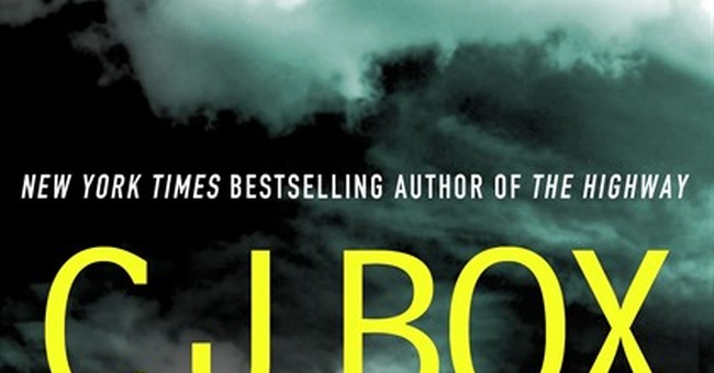 'Badlands' is intriguing stand-alone novel from C.J. Box