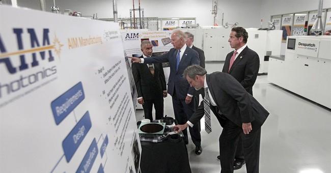 NY wins $600 million hub for photonics research, development