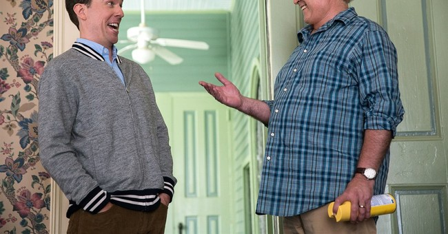 With a new 'Vacation,' a look at laughable comedy remakes
