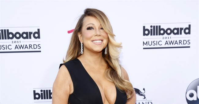 Mariah Carey to receive star on the Hollywood Walk of Fame