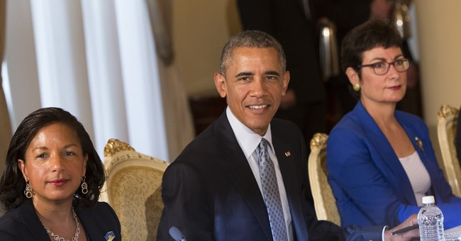 The Latest: Obama says South Sudan needs urgent attention