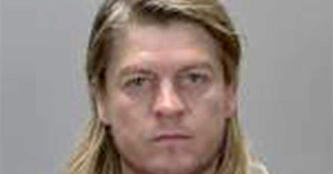 Puddle of Mudd singer Scantlin accused of DWI, fleeing