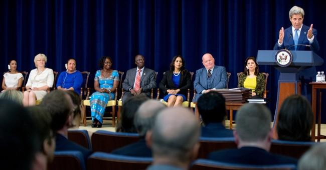 Malaysia, Cuba taken off US human trafficking blacklist