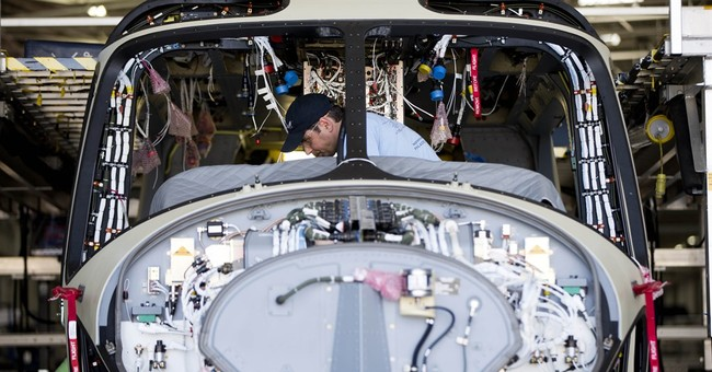 Orders for US durable goods jump 3.4 percent in June