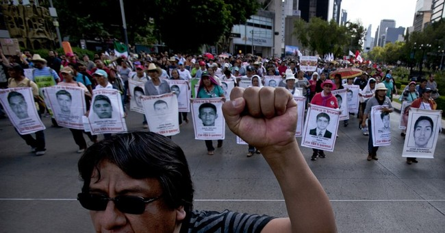 Amnesty: Mexico bodies report highlights 'shocking' crisis
