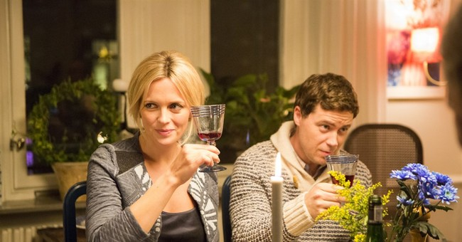 NBC cancels Poehler comedy project 'Welcome to Sweden'