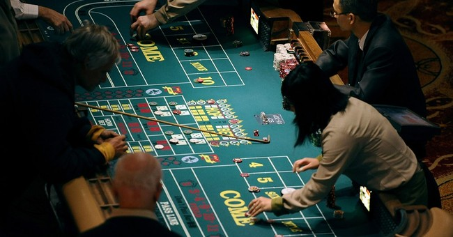 High rollers: Dealers describe special treatment, abuse