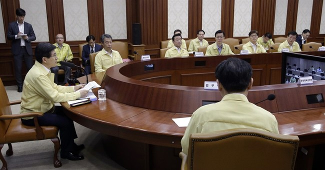 South Korea sees end of MERS threat after outbreak killed 36