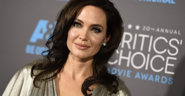 Angelina Jolie film paying tribute to land of her son Maddox