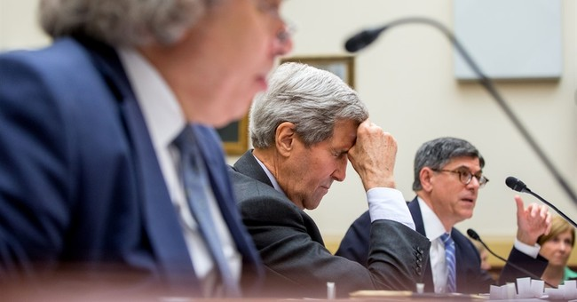 Kerry implores Congress to back Iran nuclear deal
