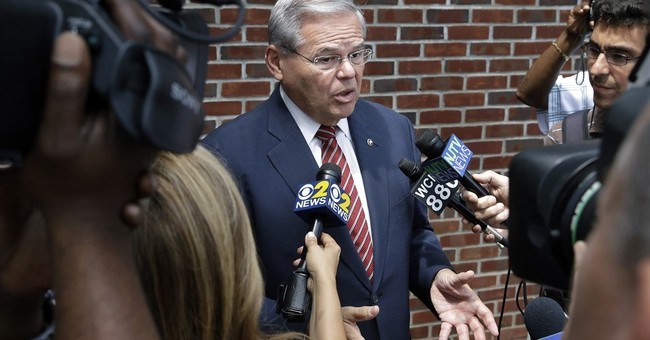 Menendez case shaping up to be aggressive, tense court fight