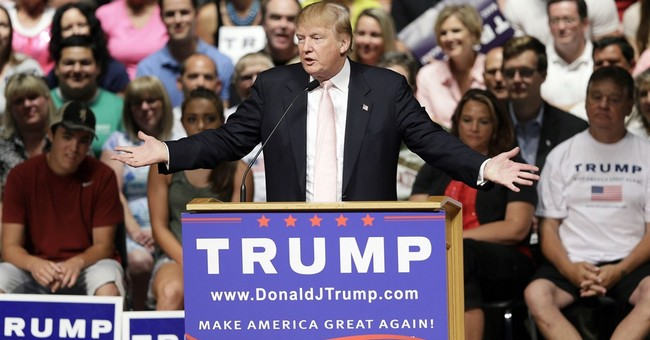 GOP on guard as Trump continues to dangle 3rd party prospect