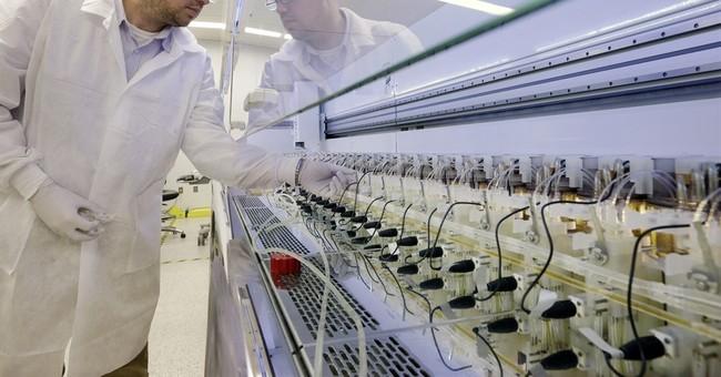 Merck tops Street 2Q forecasts despite lower sales, profit