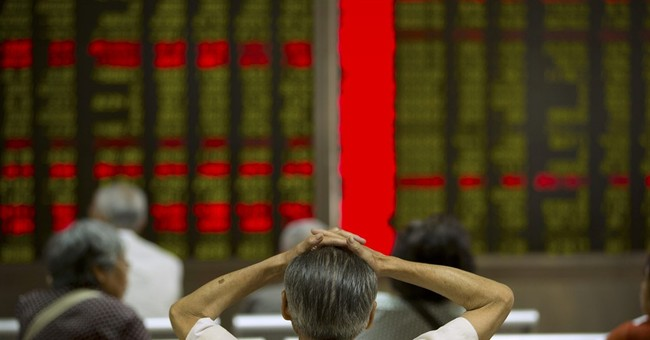 Q&A: What stock market tumble means for China, rest of world