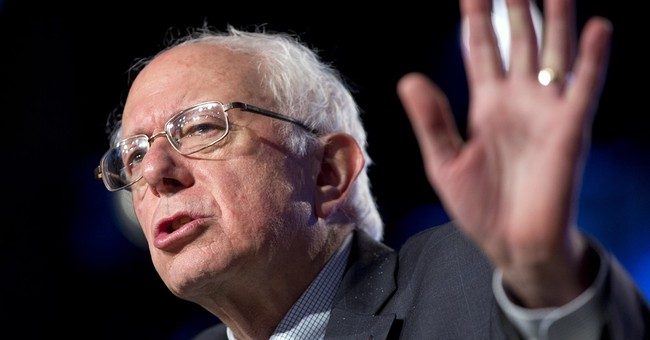 Sanders rallies supporters in nationwide simulcast