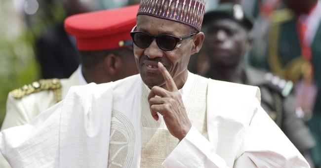 New Nigerian general to head multinational Boko Haram fight