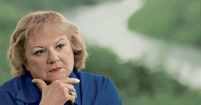 True-crime author Ann Rule dies at age 83