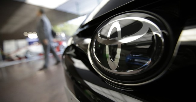 Volkswagen sold more vehicles than Toyota in first half