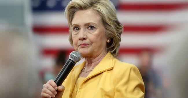 Quiet on Keystone, Clinton faces sharper attacks from rivals