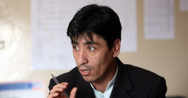 Attacks on journalists threaten media freedom in Afghanistan