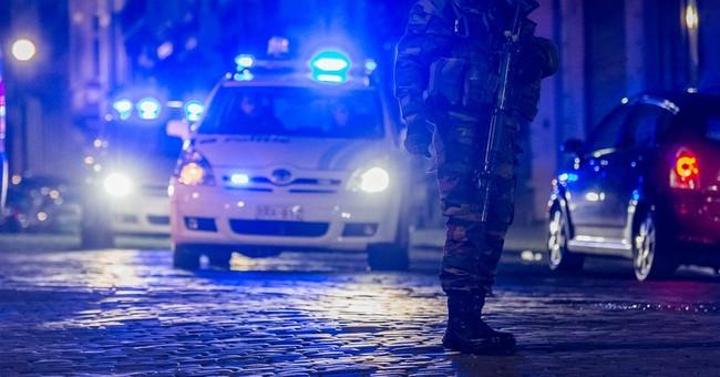 5th suspect detained in alleged Belgium terror plot