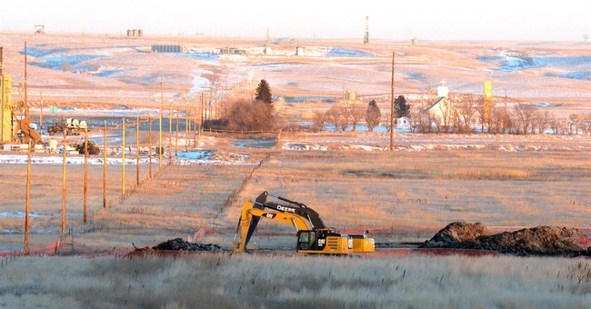 Environment official: Saltwater spill reached Missouri River