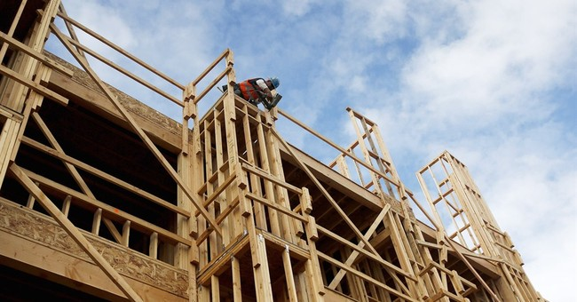 US home construction up 4.4 percent in December