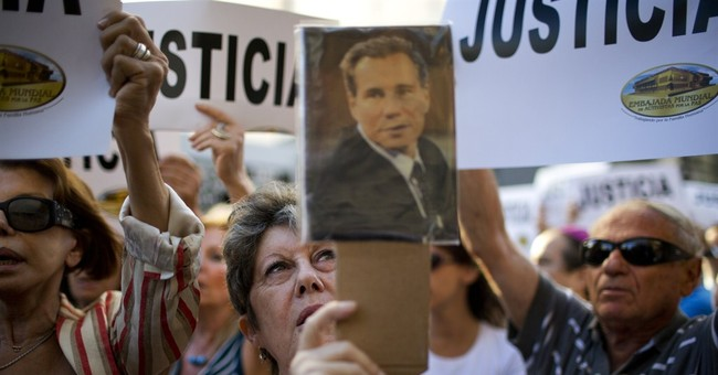 New questions about death of prosecutor in Argentina