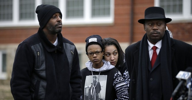 Relationship between city, police at issue after shooting