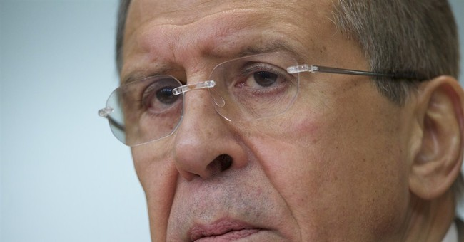 Russia, Ukraine agree pullback line for heavy arms