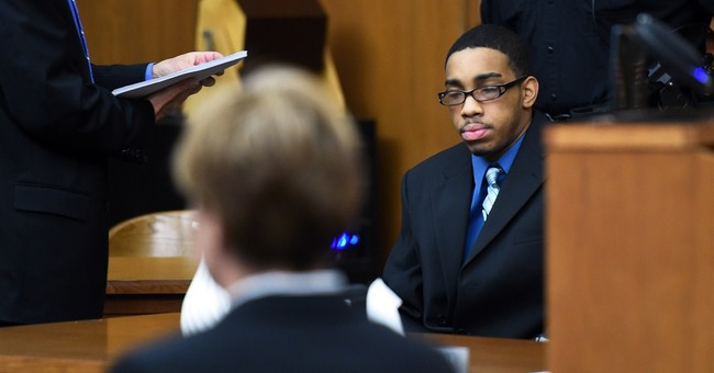 3rd man found guilty in medical student's fatal shooting