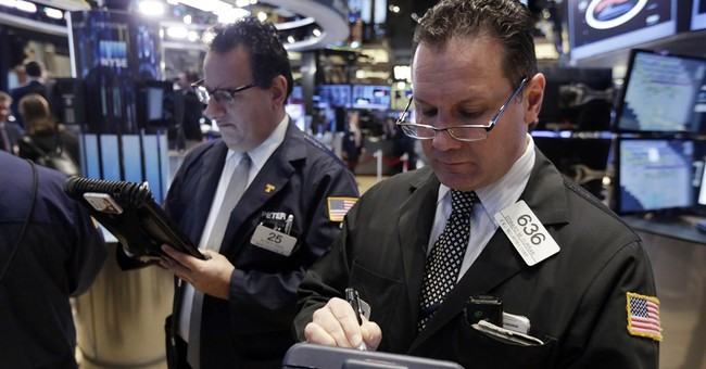 US stocks rise at midday as energy companies climb
