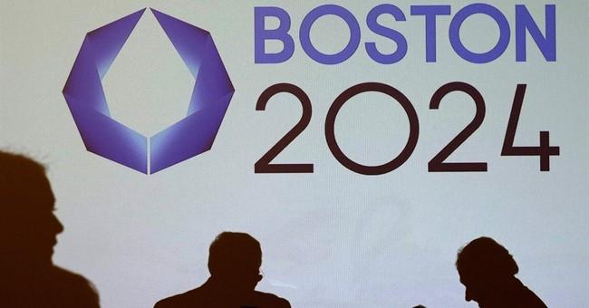 Boston 2024 makes Olympic bid info public