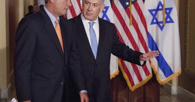 Boehner invites Israeli leader to address Congress on Iran