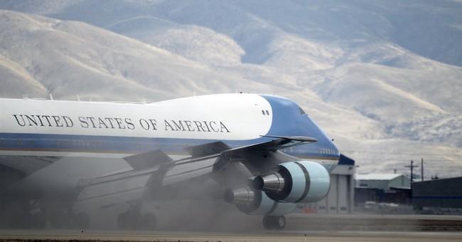 Idaho visit leaves Obama 3 states short of 50