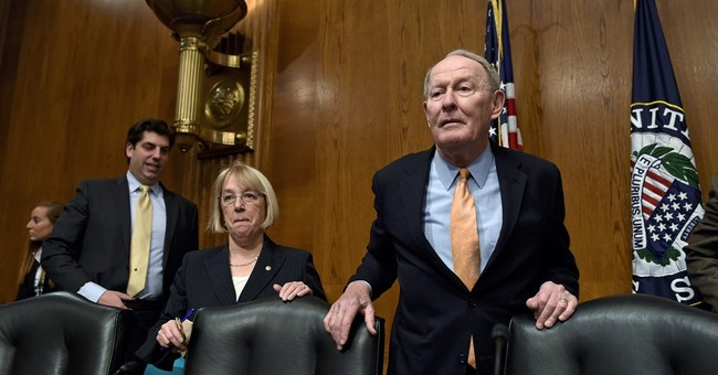 Senators grapple with how much students should be tested