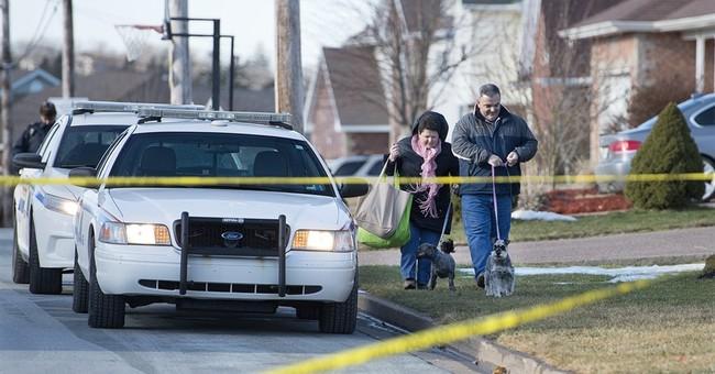Ottawa police arrest man after hotel evacuation