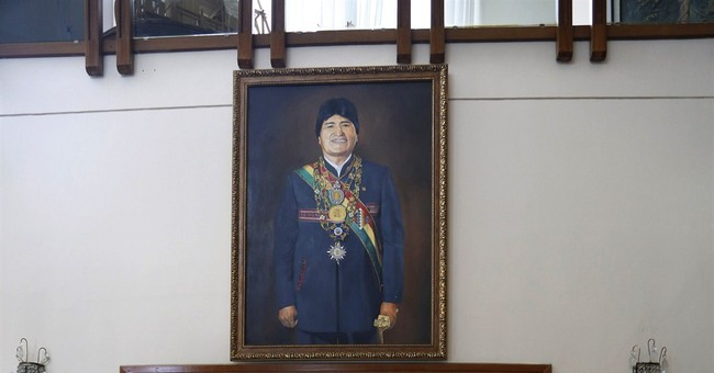 Economic test looms as Bolivia's Morales begins new term