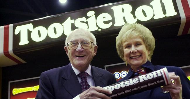 Melvin Gordon, CEO who built empire from Tootsie Rolls, dies