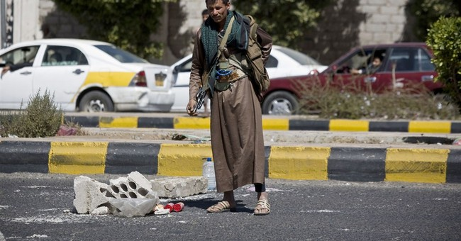 Shiite rebels, Yemen's president reach deal to end standoff