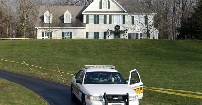 Newtown votes to raze home of gunman in school massacre