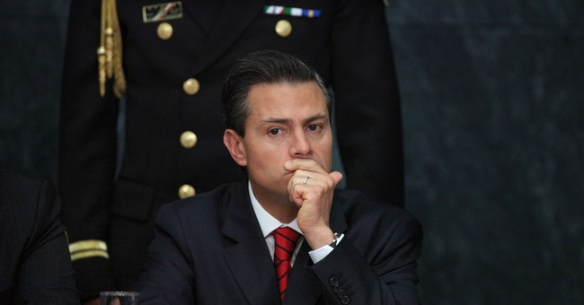 Mexico president faces new questions about personal assets
