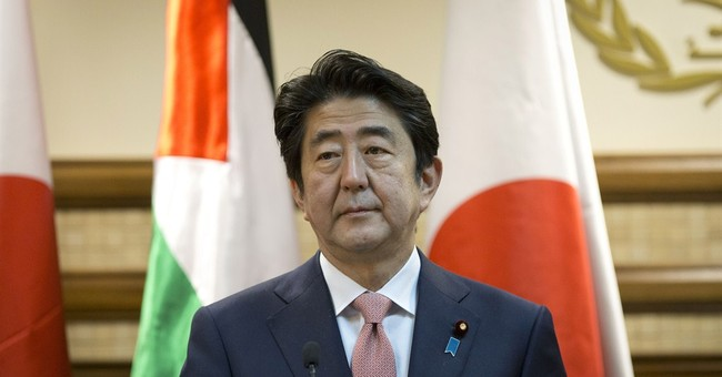 Japan says looking at all possible ways to free hostages