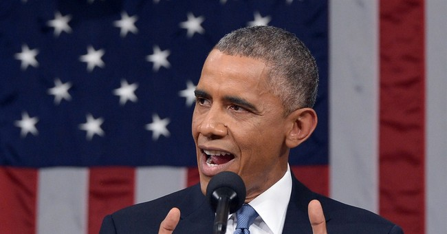Analysis: Obama seizes on recovery, bets on staying power