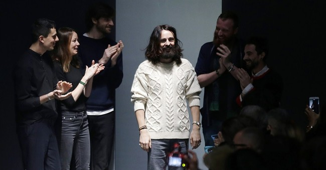 Gucci names insider Alessandro Michele new creative head