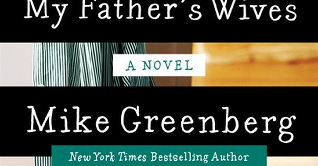 Review: Sports guy Greenberg hits home run with latest novel
